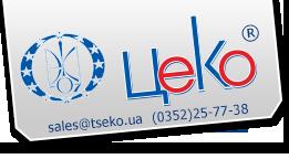 ЦеКо – продаж дверей та фурнітури