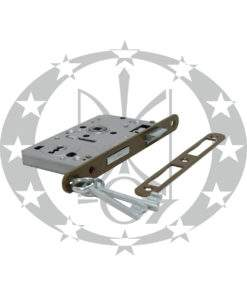Механізм врізнй Jania 60/50 ключ (Z014)