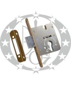 Механізм Jania ZW-50 (Z092)