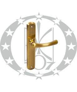 Ручка Martinelli LORENA (250/NX/OGR) глуха OGR бронза
