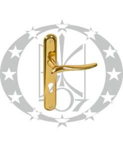 Ручка дверна FBA MARISA 72 PZ