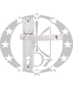Ручка дверна Nomet ARGUS T-017-190 90 PZ (G2)