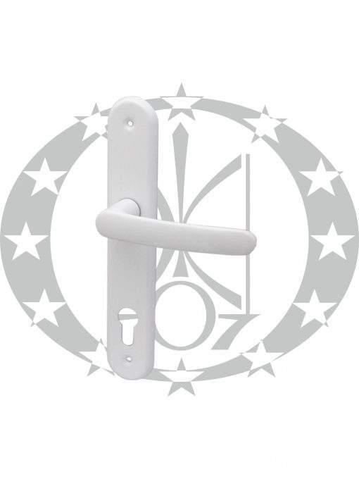 Ручка Нова біла 90 PZ