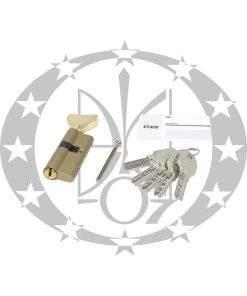 Серцевина ISEO R6 30/30 вороток латунь