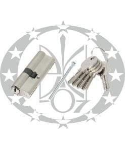 Серцевина ISEO R6 30/30 нікель