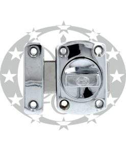 Засувка AMIG mod.388 (4491) WC хром 40 мм