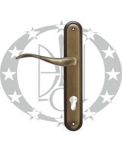 Ручка Martinelli (601/Y-90/OGR) AIRONE COMETA 90 PZ OGR бронза