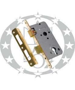 Механізм врізний GERDA ZW - 100 72/50 PZ латунь