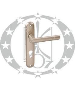 Ручка дверна Nomet WEGA T-187-172 (G5)