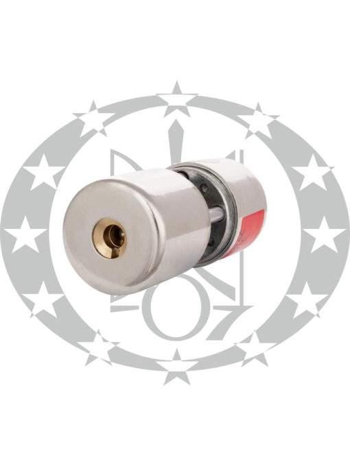 Серцевина GERDA RIM6000S 4 ключі цинк старий варіант