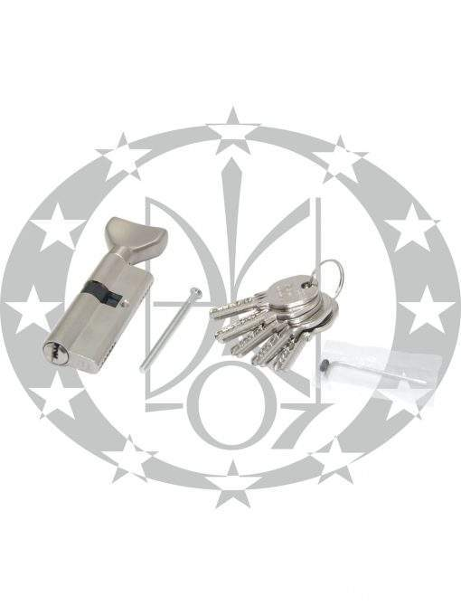 Серцевина ISEO R6 40/30 вороток нікель