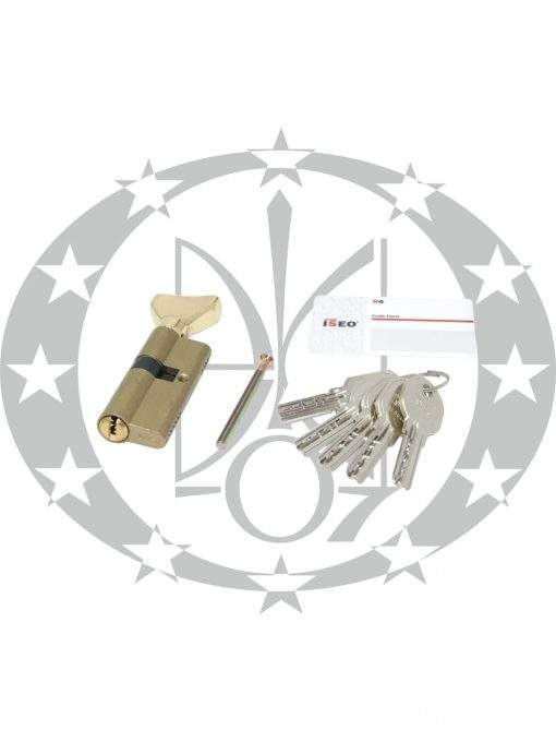 Серцевина ISEO R6 35/30 вороток латунь