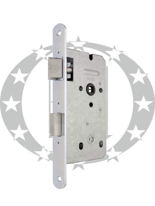 Механізм врізний GERDA ZW - 100 72/50 WC цинк білий