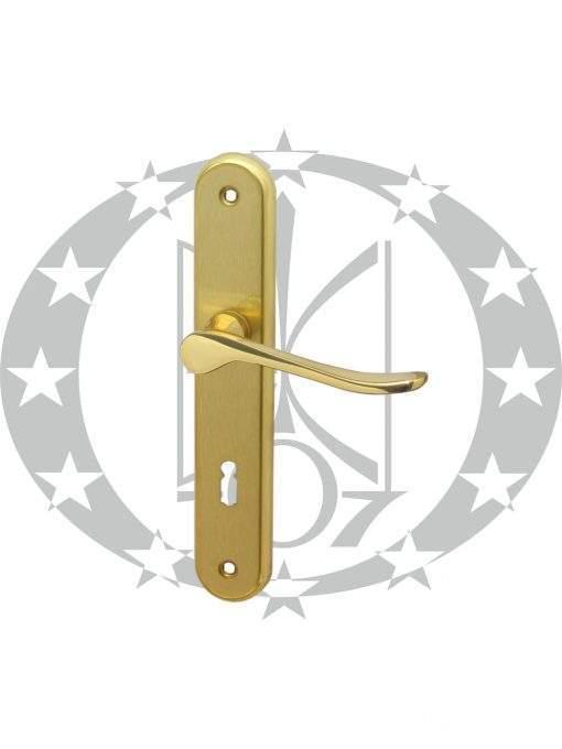 Ручка під ключ Metal-Bud LYZECZKA 72
