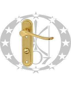 Ручка дверна Metal-Bud LYZECZKA-BIS 72 WC