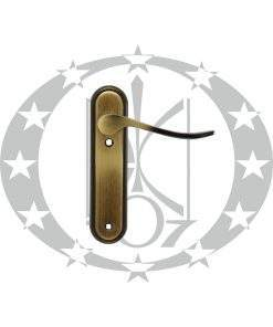 Ручка Metal-Bud LYZECZKA-BIS глуха бронза