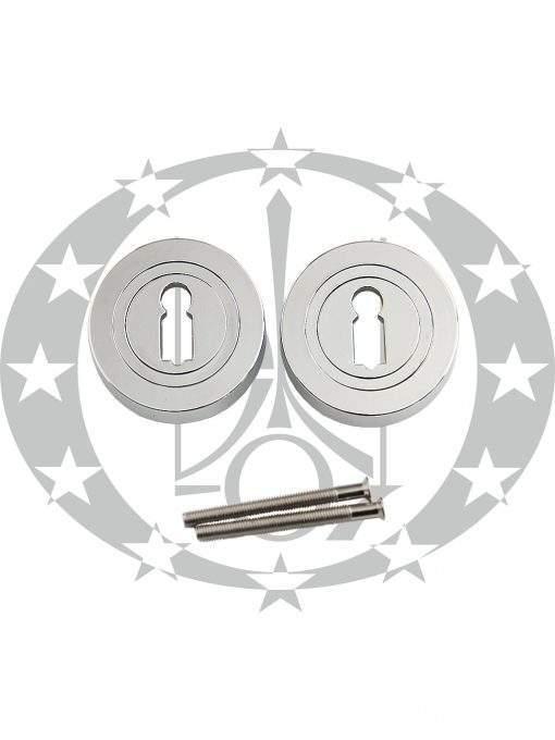 Дверна накладка під ключ Nomet T-002-100 G2