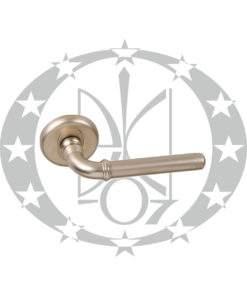Ручка Nomet ORION T-561-104 розета (G5)