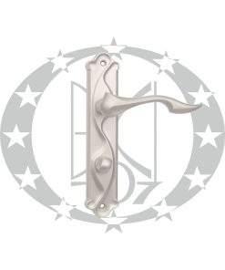 Дверна ручка Nomet DELFIN T-038-172 (G5)