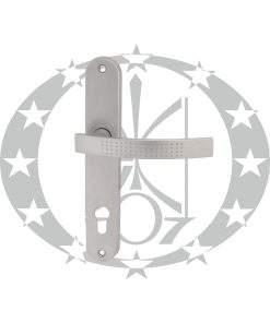 Ручка дверна Nomet ARGUS T-507-190 90 PZ (G6)