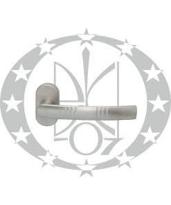 Ручка віконна Nomet DR T-432-800 (G5) KOMANDOR