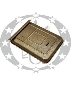 Скринька поштова SZ мала