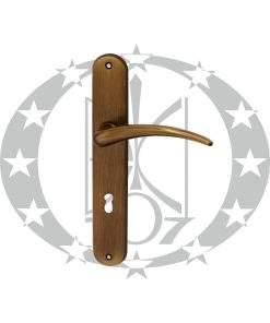 Ручка під ключ Martinelli WING (700/P-72/OGR) 72 OGR бронза