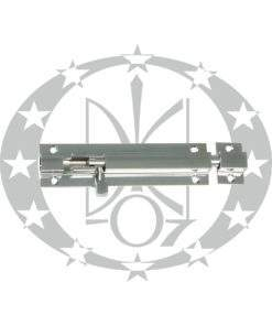 Засув AMIG mod.392 (6401) нікель