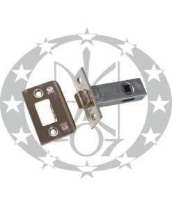Замочок AMIG mod.6-45 нікель (4474)