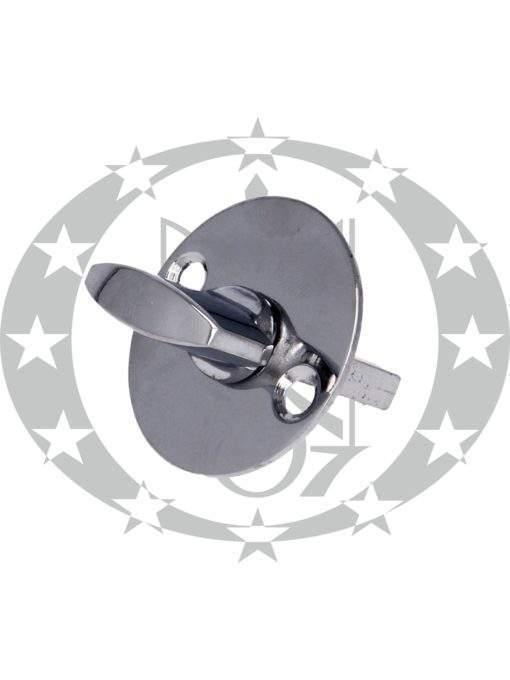 Вороток WC AMIG mod.1 нікель (4496)