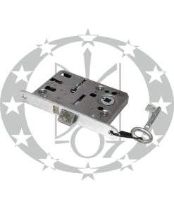 Врізний механізм MAG 72/45 ключ
