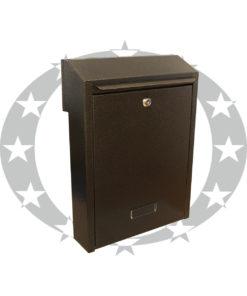 Скринька поштова W3