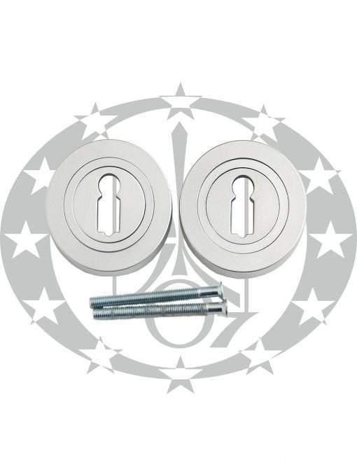 Дверна накладка під ключ Nomet T-002-100 G6