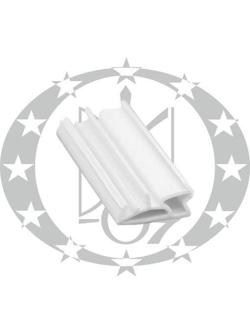 Ущільнювач віконний 0311 білий (i)