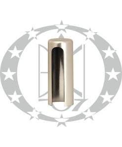 Накладка Ф16 нікель сатин
