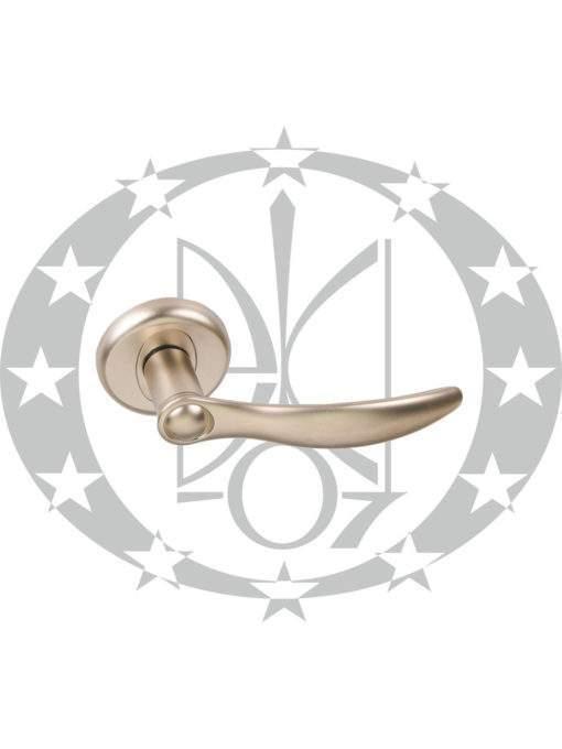 Ручка Nomet HEBE T-741-104 розета (G5)