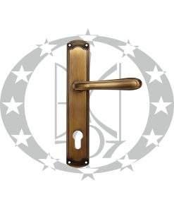 Дверна ручка Nomet T-857-190 (G10) CETUS