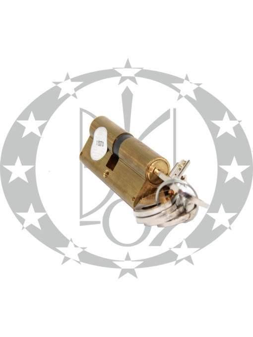 Серцевина GERDA WKM-3 ATEST C 35/35 латунь