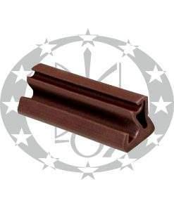 """Ущільнювач віконний """"0301"""" коричневий"""