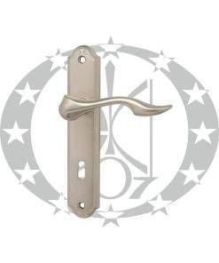 Ручка Nomet DELFIN T-606-172 72 ключ (G5)