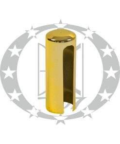 Накладка на завіси Ф16 золото