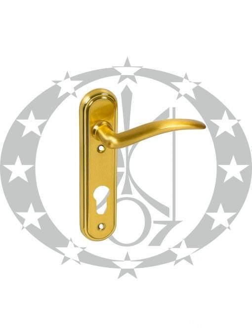 Ручка дверна Metal-Bud FING-BIS 72 PZ