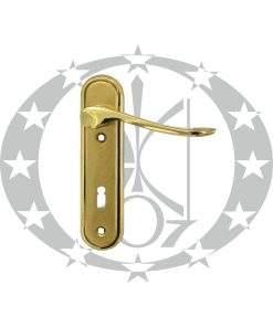 Ручка під ключ Metal-Bud LYZECZKA-BIS 72