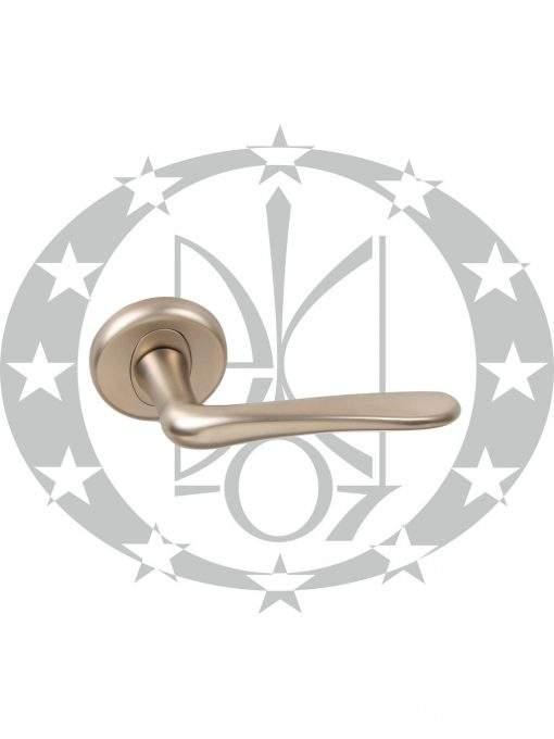 Ручка Nomet IRYS T-691-104/06 розета (G5)