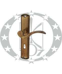 Ручка Nomet SAGITA T-906-172 72 ключ (G10)