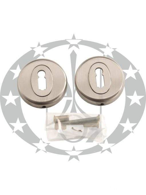 Дверна накладка під ключ Nomet T-002-104 ключ G8
