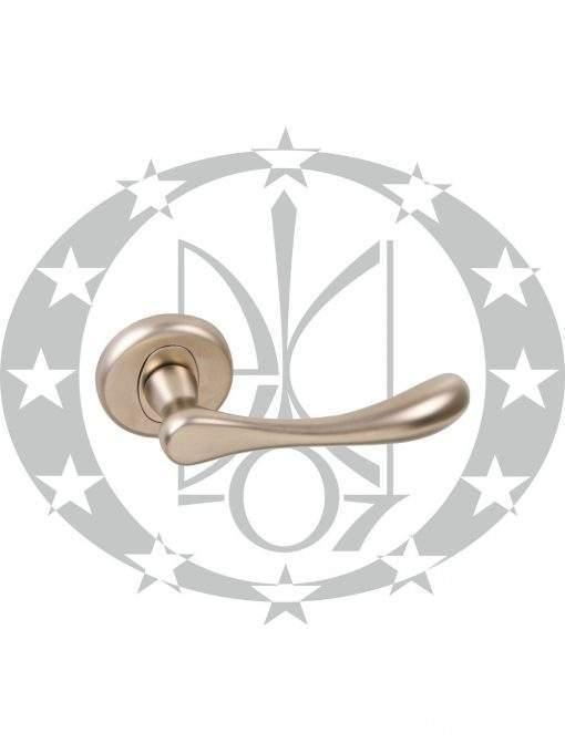 Ручка Nomet LIBRA T-911-104 розета (G5)