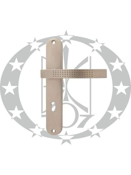 Ручка Nomet ARGUS T-506-172 72 ключ (G5)