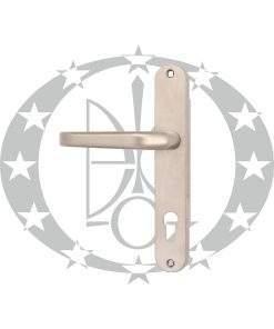 Ручка дверна Nomet PEGAZ T-267-190-L 90 PZ (G5)