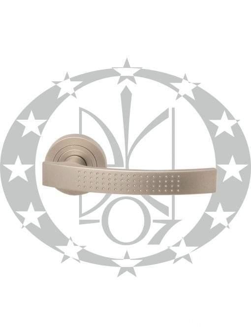Ручка Nomet ARGUS T-641-112-L розета (G5)